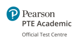 PTE Official Test Centre